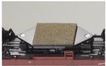 GM4930101 Scale: 1:76, OO  *Track Cleaning Pad for GM4430101